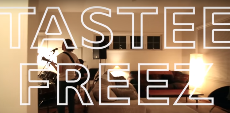 Tastee-Freez video screenshot